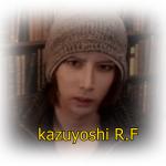 kazuyoshi r.f(モンスト実力派)の年齢と身長、整形疑惑について